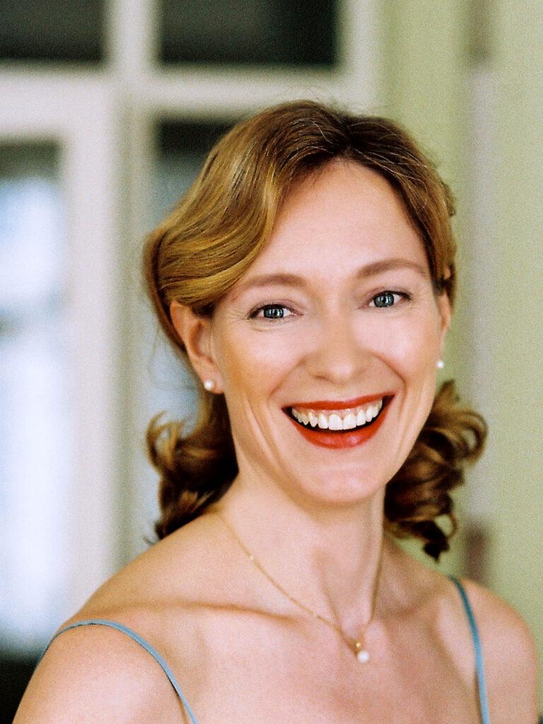 Katja Weitzenböck Jung