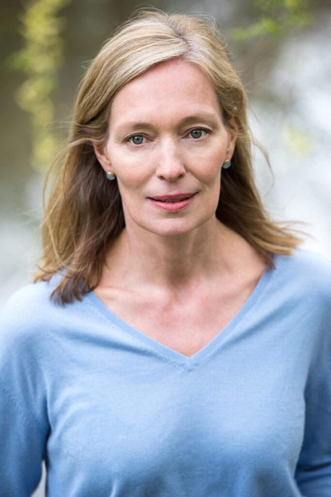Katja Weitzenböck, Schauspielerin; Portrait
